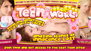 Teen Mega World